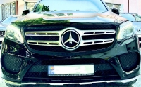 Mercedes Benz GL класс